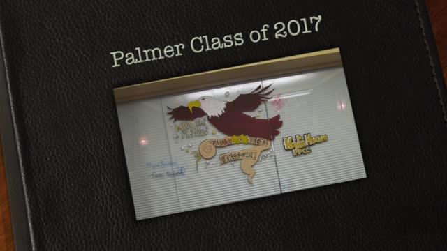 Palmer Class of 2017