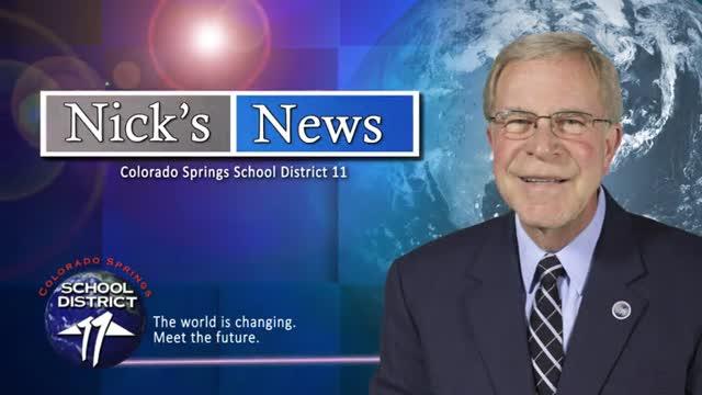 Nick's News: May 2017